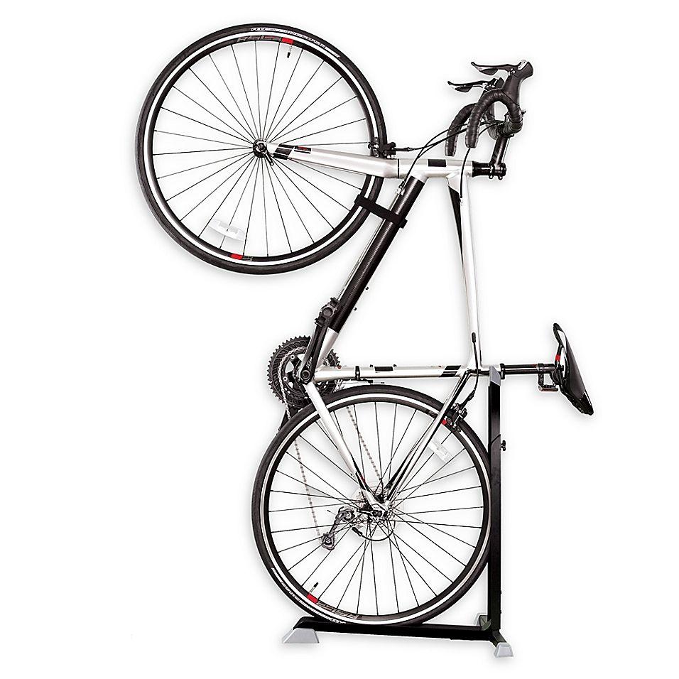 Bike Nook Bike Stand In Black Bike Stand Vertical Bike Bike