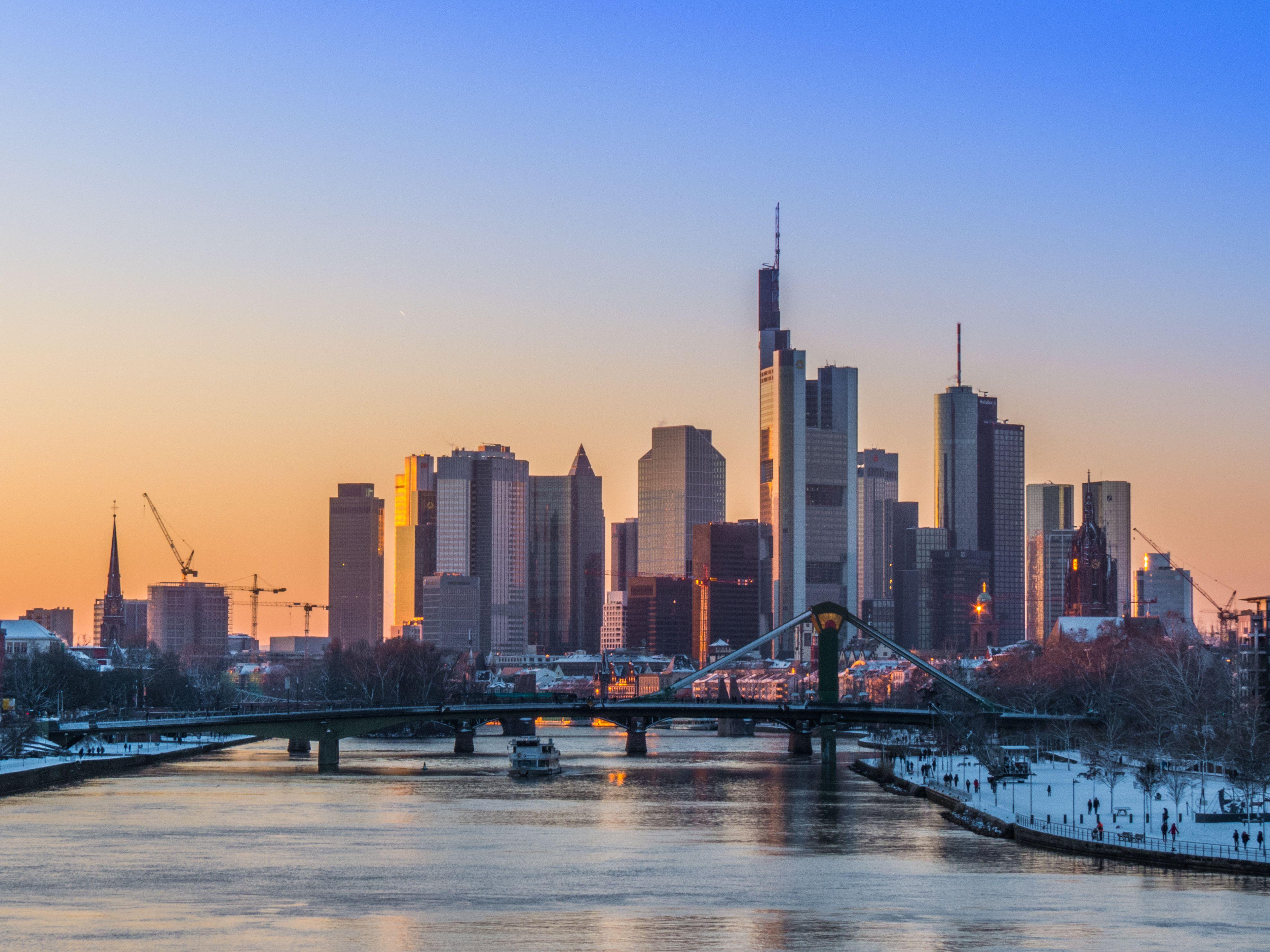 Germany Major Cities Wikipedia
