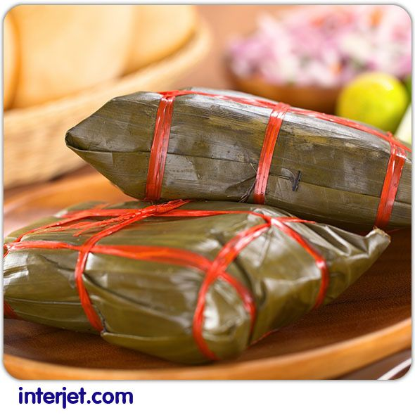 Disfruta los deliciosos tamales de pejelagarto, chipilín, coyol y camarón de Minatitlán ¡Viaja a este destino al 50%! Consulta términos.