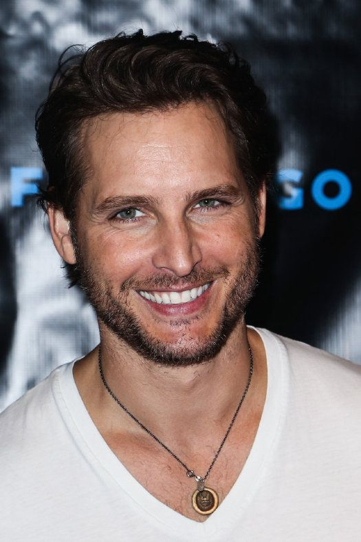 peter facinelli gif hunt
