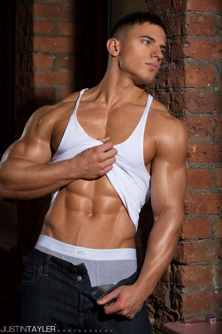 Hot Ripped Guys
