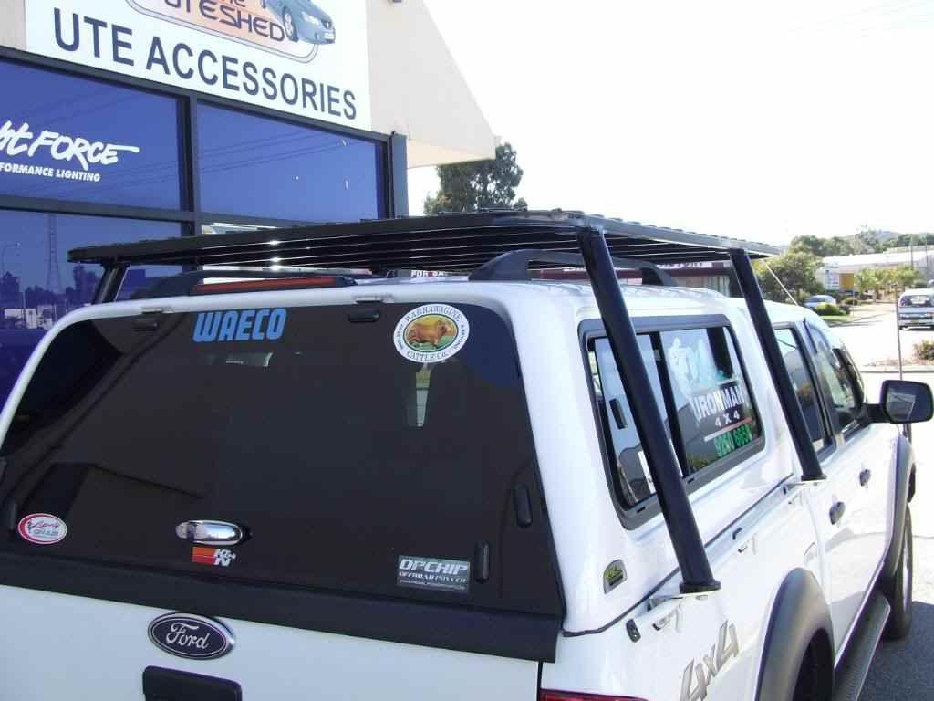 Aussie Ford Ranger Archive Ford Ranger Truck Canopy Ranger