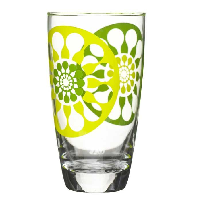 Juicy Glass 4 pcs, Sagaform