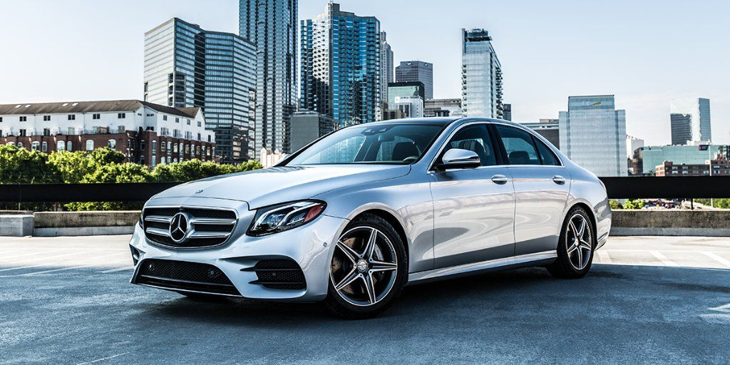 Advanced Features That Keep You Safe And Your Mind At Ease Get Behind The Wheel Of A 2017 Eclass Merc Benz Mercedes Car Mercedes Benz