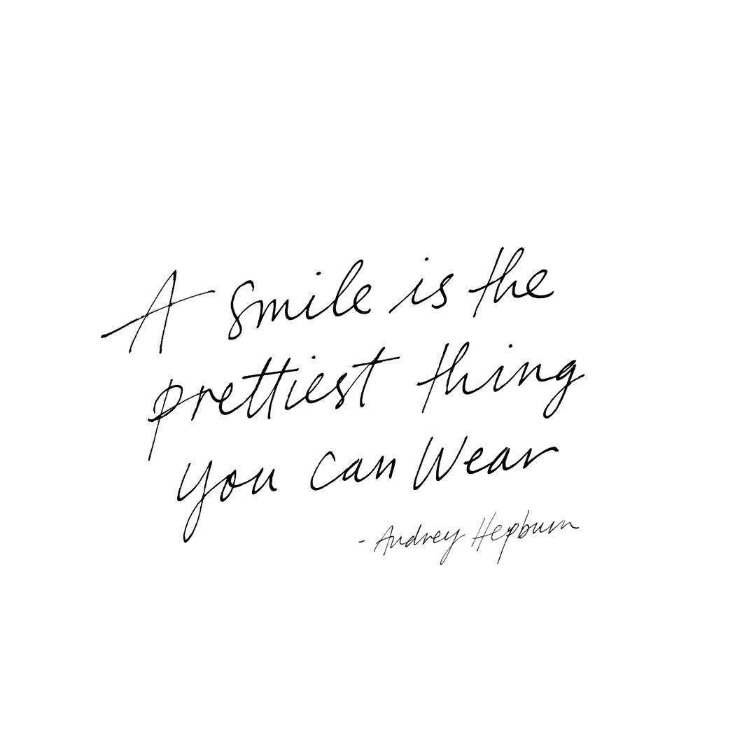 Delta Breezes Anastasia Tanuputri Designbywas Pretty Girl Quotes Happy Girl Quotes Smile Quotes