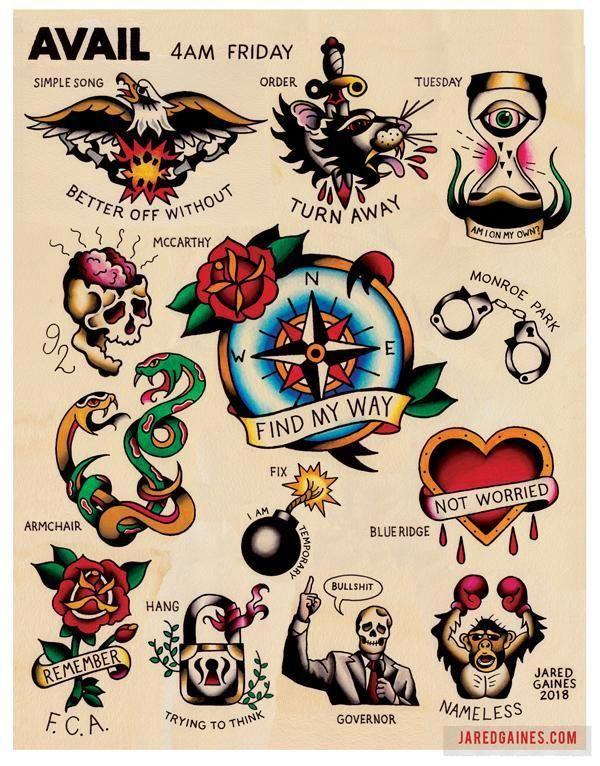 Hawaiian Tattoos With Images Old School Tattoo Designs Traditional Tattoo Art Traditional Tattoo Sleeve
