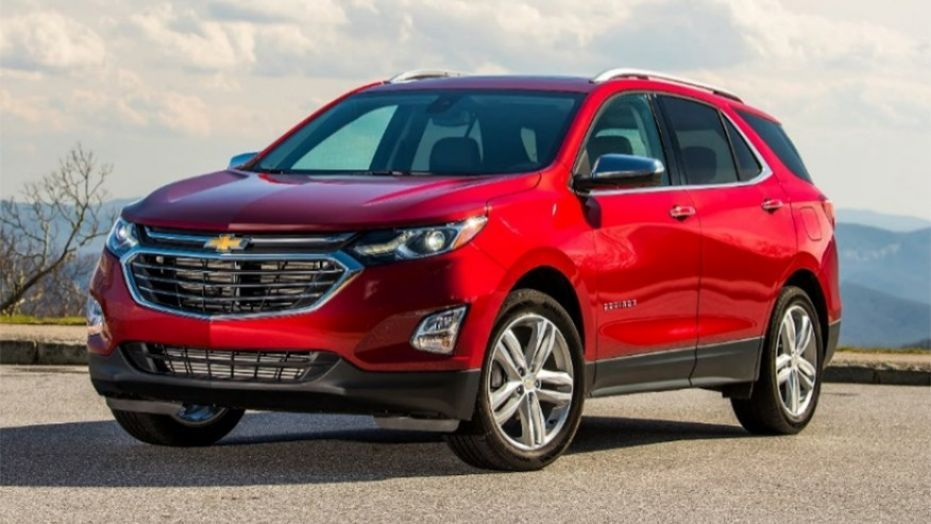 2020 Chevy Equinox Redesign Engine And Price Rumors