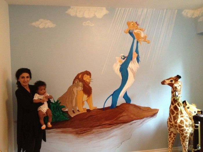 Lion King Bedroom Theme 28 Images Mural
