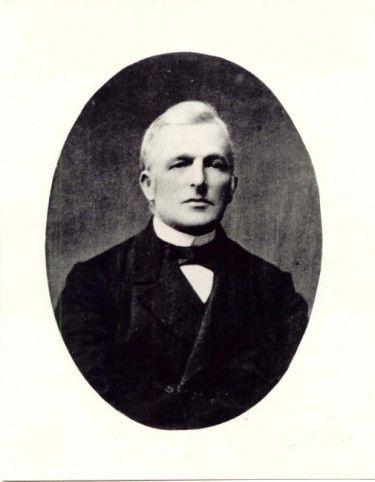 Theodorus Van Gogh Kunstler Benschop Oirschot
