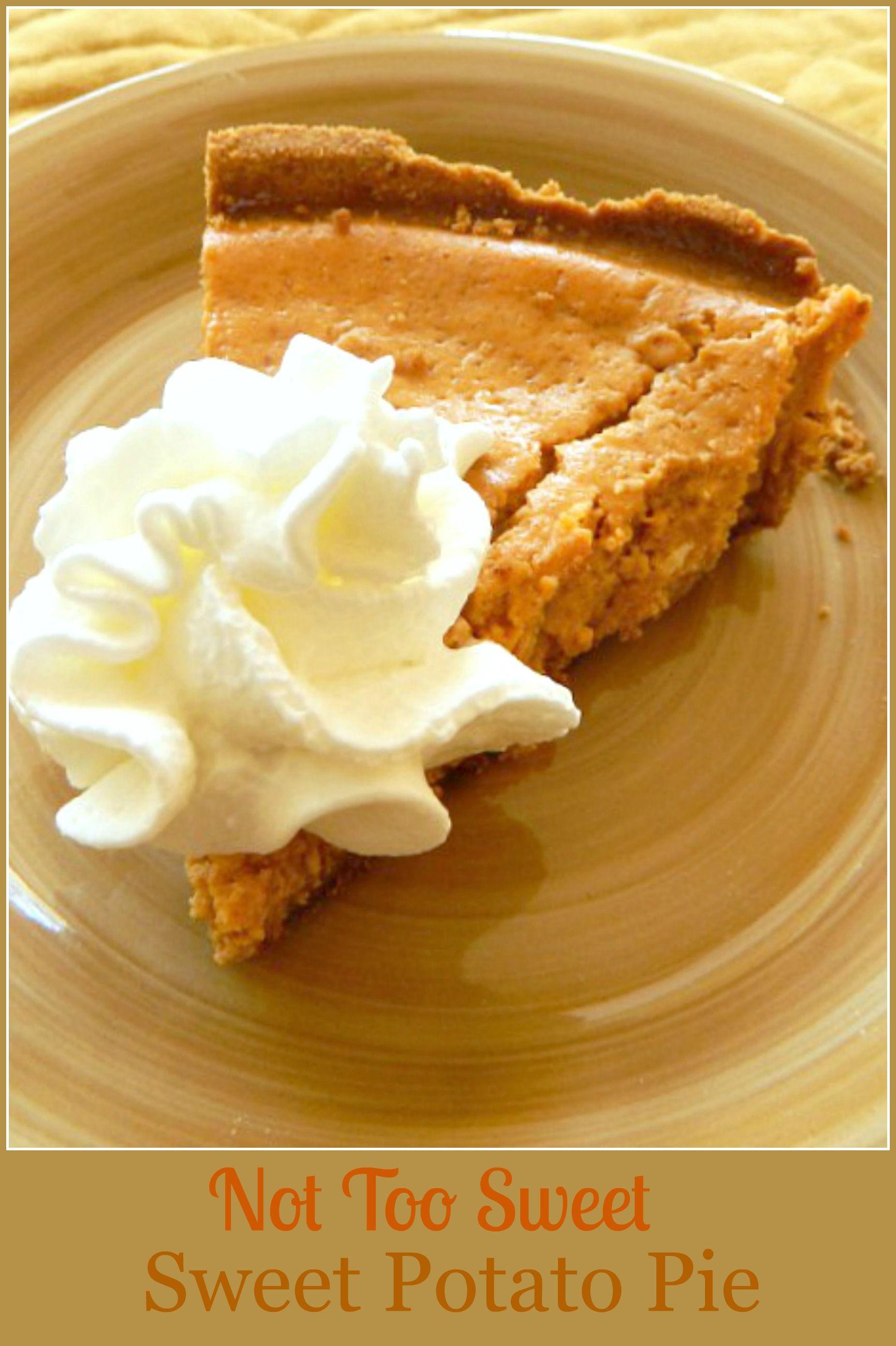 Cream Nice -) enjoy pie
