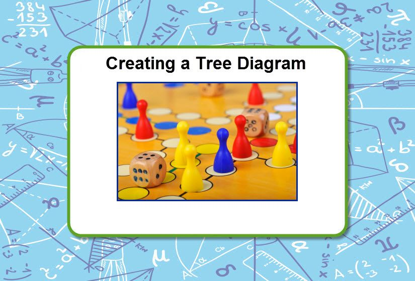 Creating A Tree Diagram