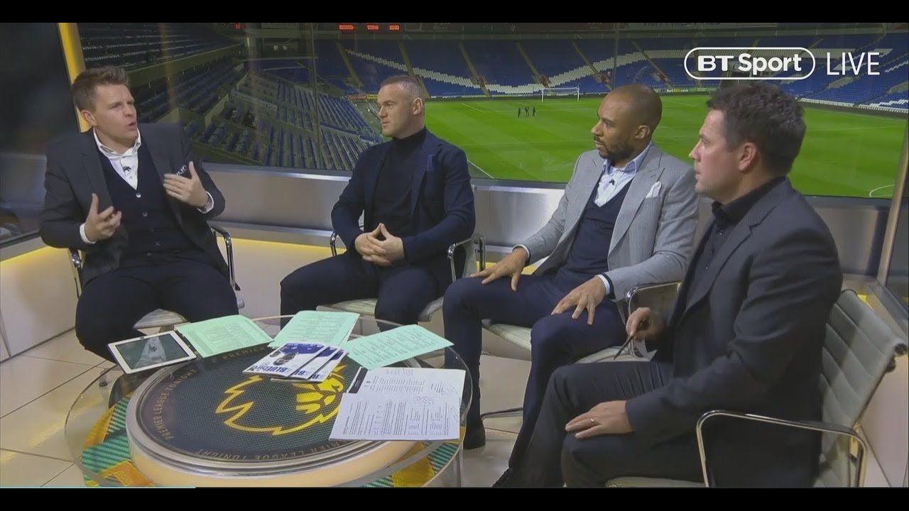 Football bt_sport chelsea_vs_leicester_city_2018 epl