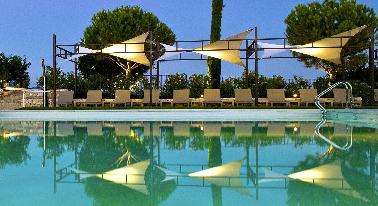 Hotel De Luxe 5 Etoiles En Provence Au Cœur Du Luberon