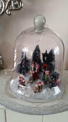 Kerst Van And Pots On Pinterest Christmas Christmas Christmas