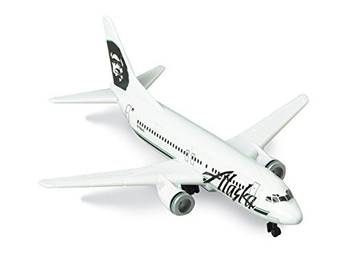 Daron Alaska Airlines Single Plane Vehicle Daron Http Www Amazon Com Dp B00176quzu Ref Cm Sw R Pi Dp 8qj0vb0vpatcn Alaska Airlines Alaska Diecast Airplanes