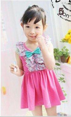 540+ Model Baju Anak Perempuan Umur 5 Tahun Terbaik