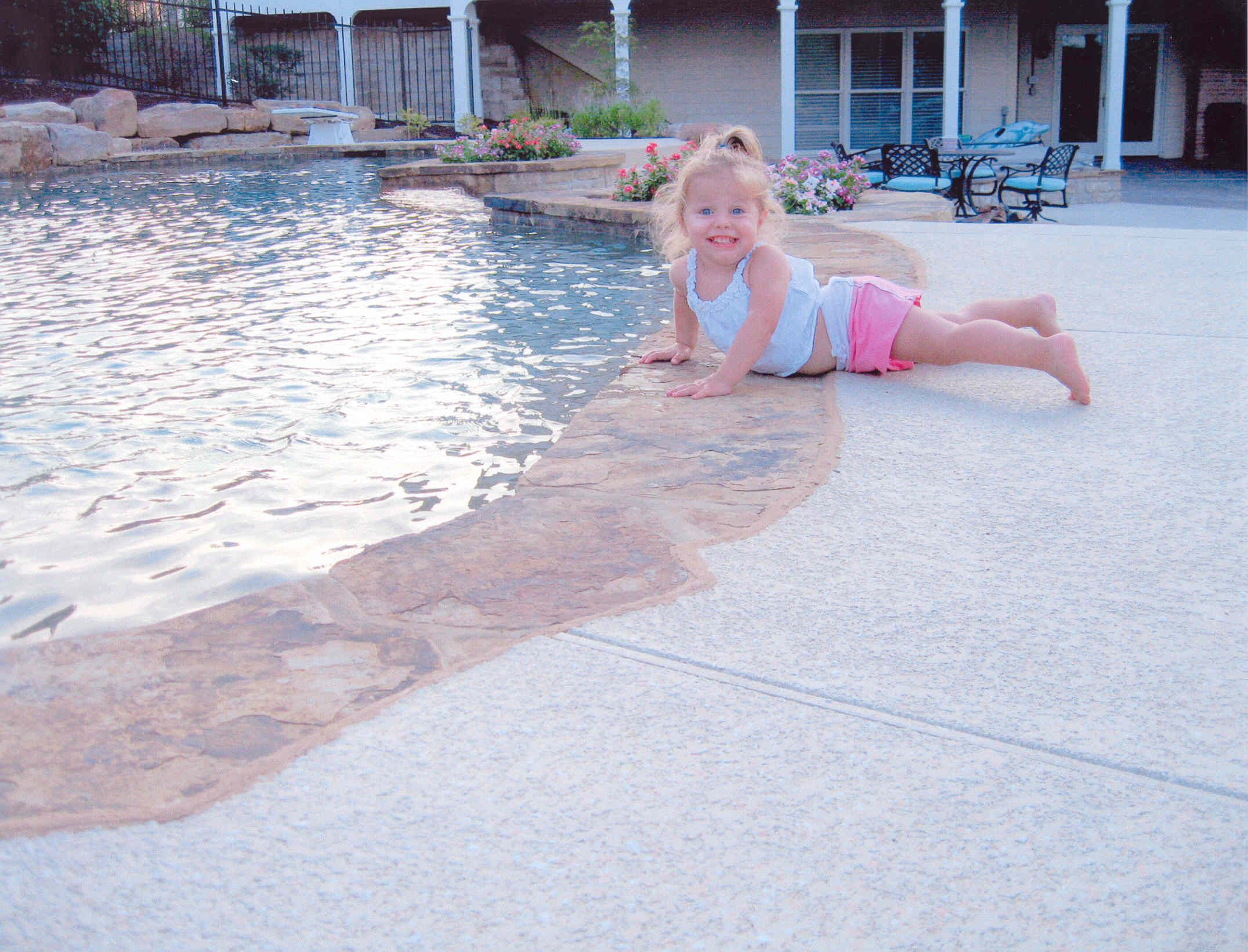 Pool Decks   Sundek   Complete Concrete Repair & Decorative Concrete Systems