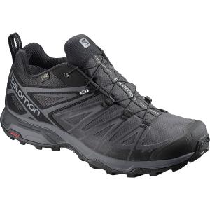 Photo of Salomon X Ultra 3 GTX Wide Hiking Shoe – Men's