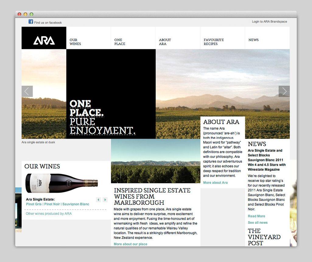 The Web Aesthetic Professional Web Design Web Design Inspiration Web Design
