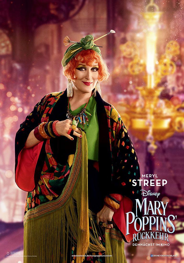 mary poppins rückkehr # 25