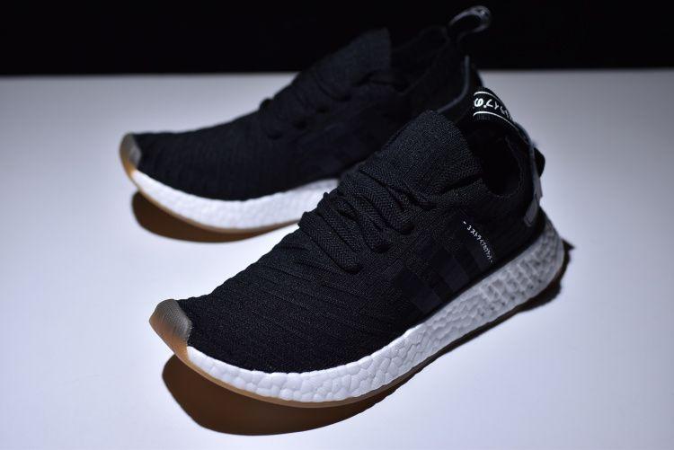 nmd r2 japan core black