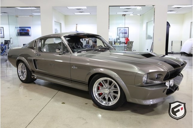 Used Ford Mustangs For Sale Near Me