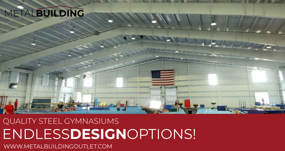 Quality Steel Buildings Provide Endless Design Options Steel Buildings Metal Buildings Building