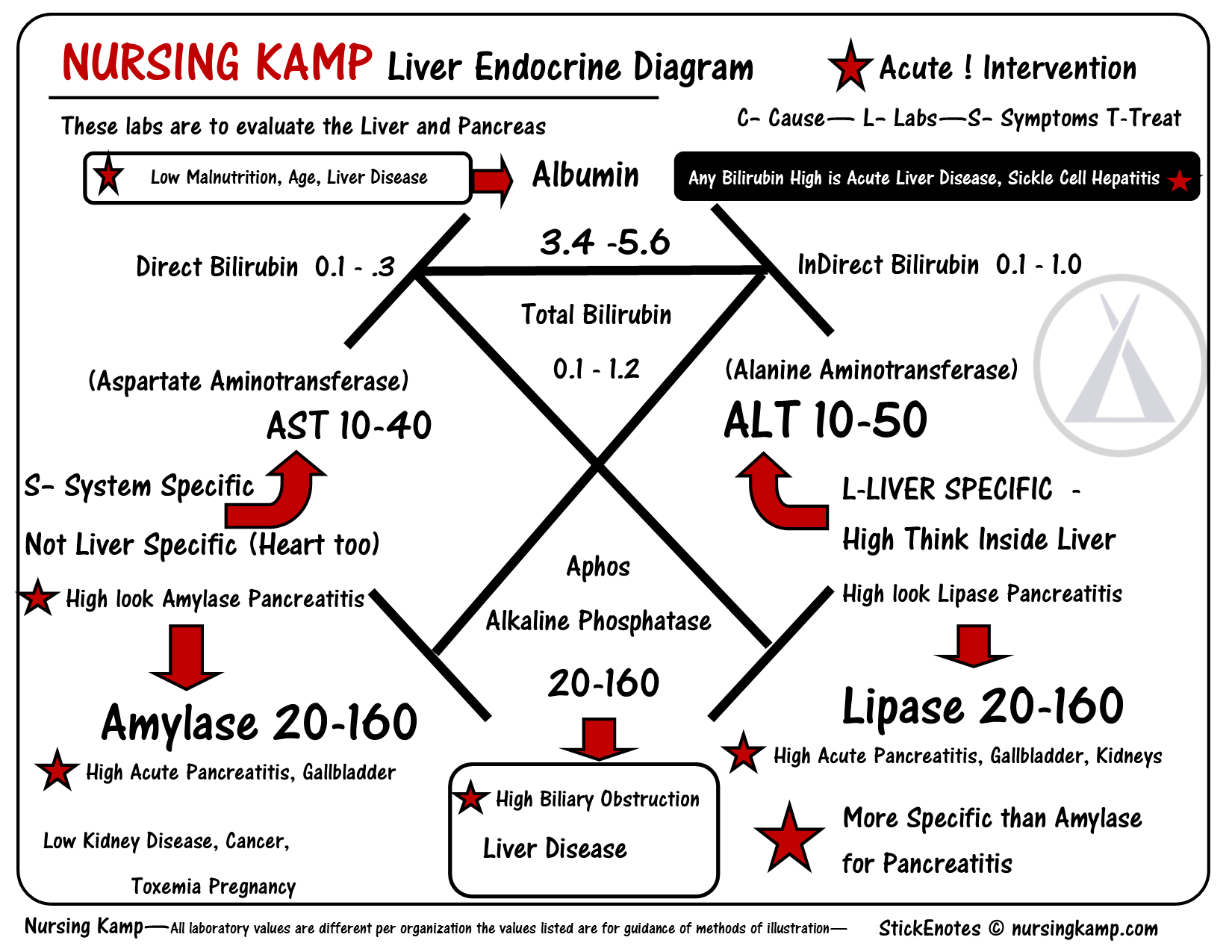 fishbone diagram nursing honeywell heat pump thermostat wiring rth6350 kamp the nurses notes on  lab