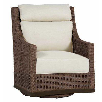 Swivel Glider Chair, Patio Furniture Swivel Glider Chair
