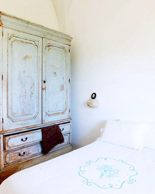 i could live here: less is more in apulia. / sfgirlbybay