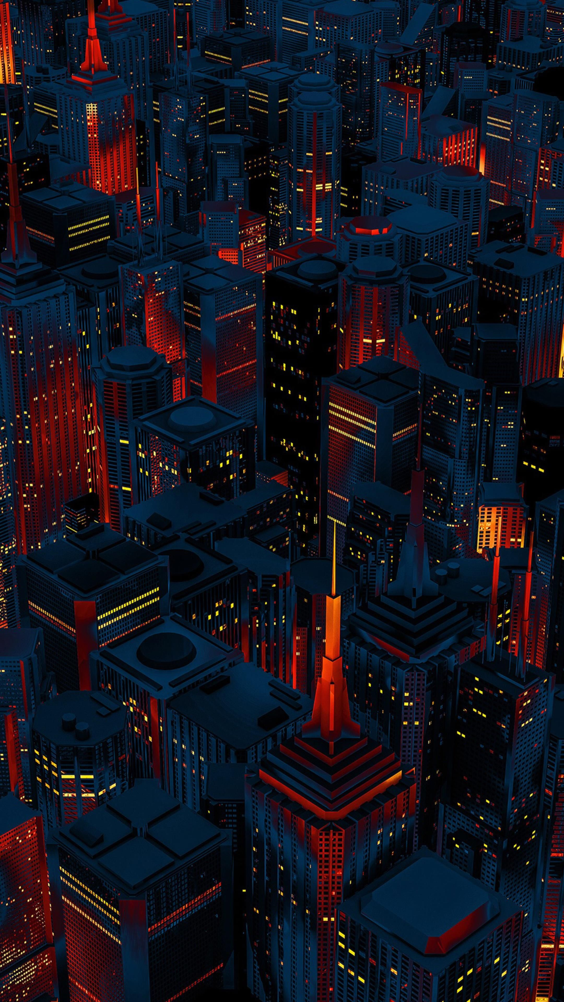 Amoled Architecture Wallpaper With Images Art Wallpaper City