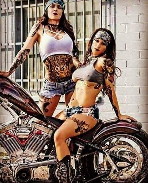 Tittiesbeer Bikes Bbq Photo