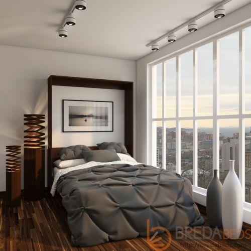 bredabeds urban murphy bed | senge, murphy beds og ebay