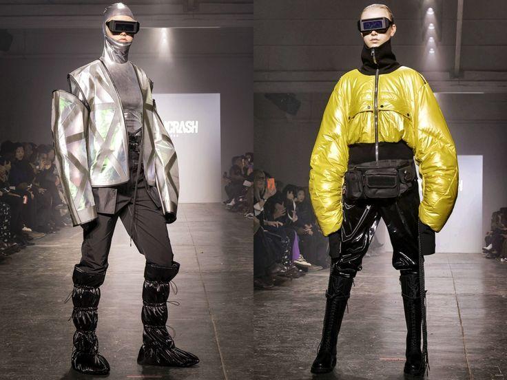 Seven Crash 'Smashes' The Future Of Urban Streetwear