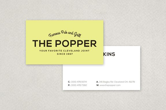 Modern Restaurant Business Card Template Inkd Restaurant Business Cards Business Card Template Business Cards Creative Templates