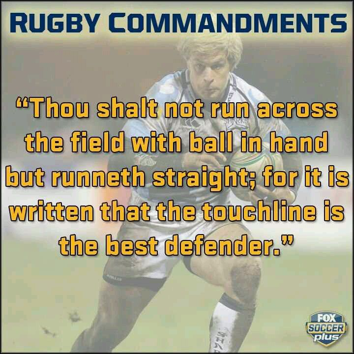Old Rugby Rules: Pin By Steve Pawlett On Rugby