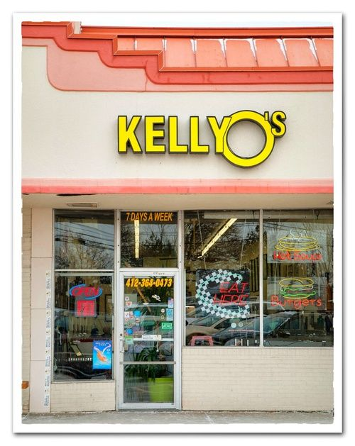 Kelly O S In The North Hills World Famous Breakfast Pittsburgh Diners Drive Ins And Dives