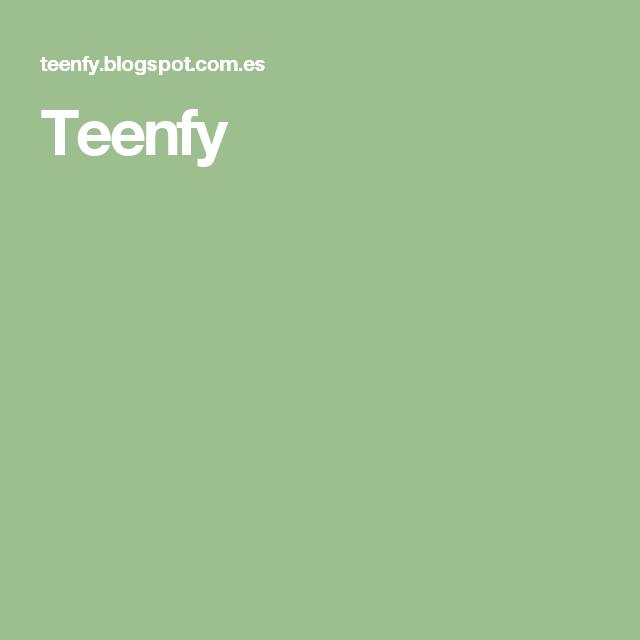 Teenfy