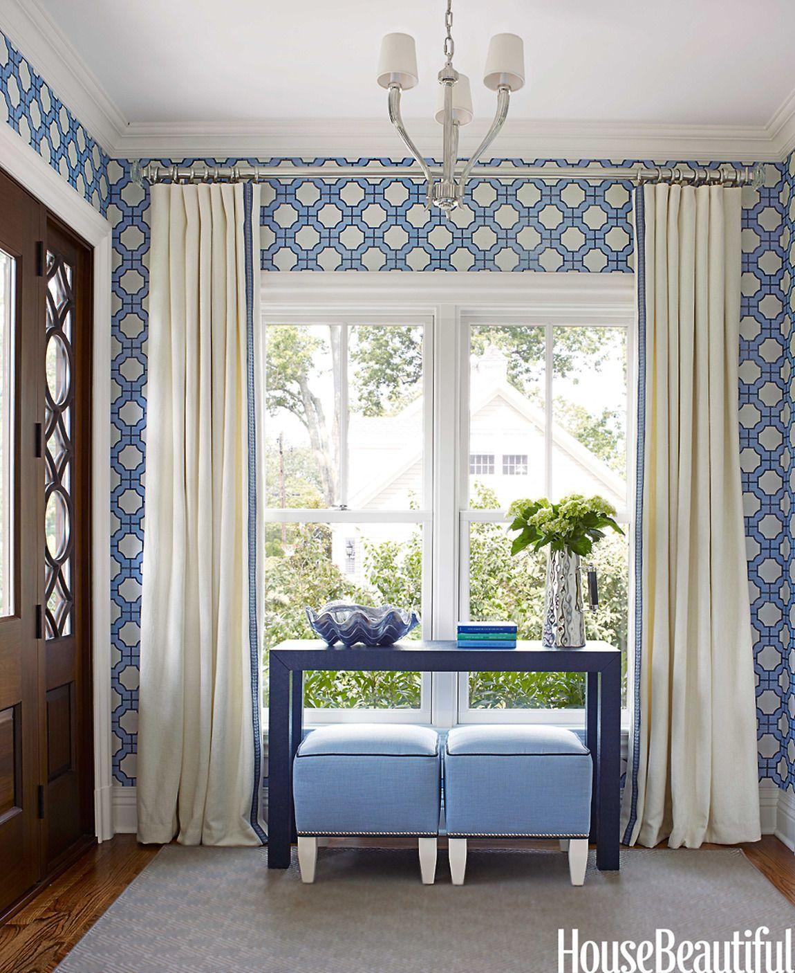 Designer gallery • grasscloth wallpaper • natural wallcoverings ...