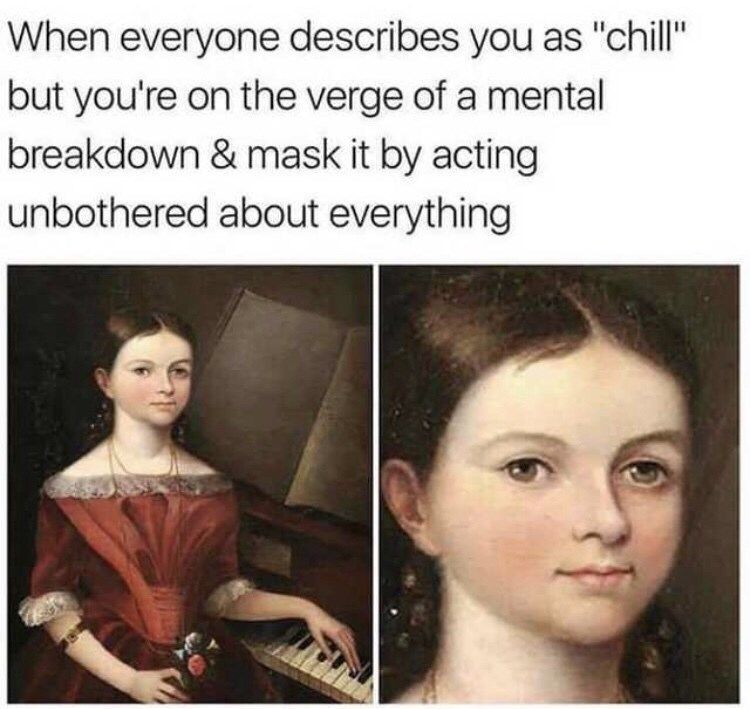 34 Slightly Dark Memes For Those In A Little Rut