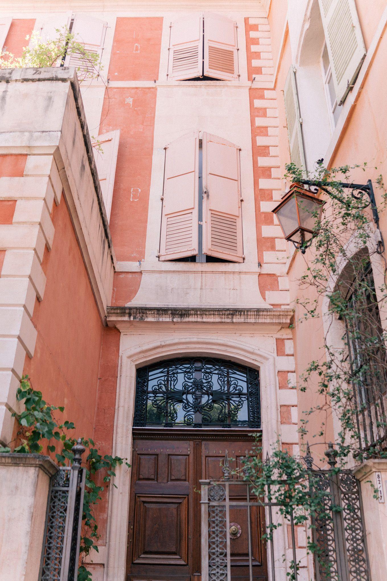 Decor Inspiration | South Of France Home : Frédéric Fekkai