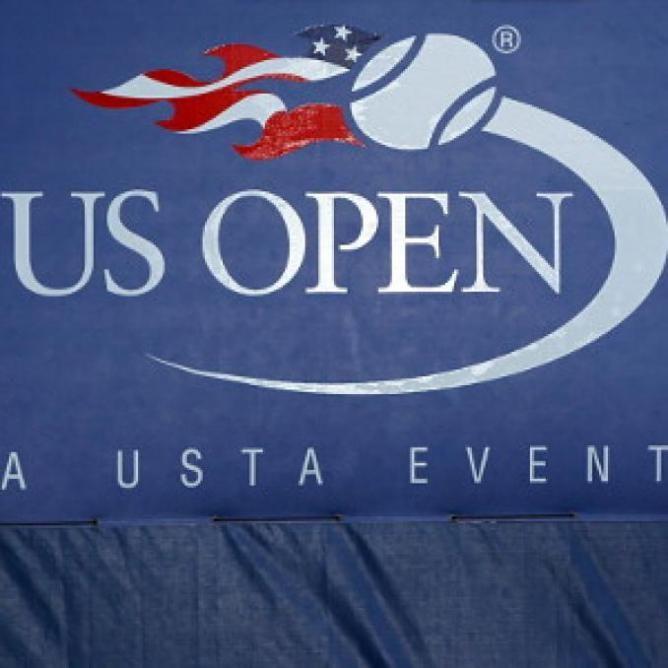 US Open Men´s Qualifying Draw