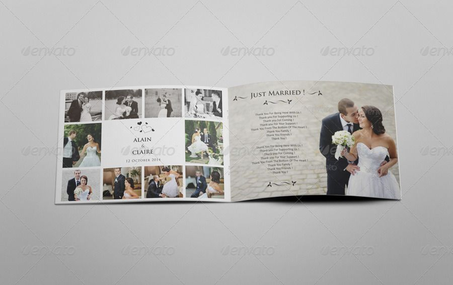 Wedding Catalog Book Album Wedding Catalogs Album Book Wedding Brochure