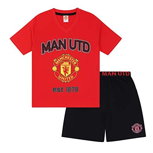 genuine shoes laest technology hot-selling discount Manchester United Fc Official Football Gift Mens Loungewear ...