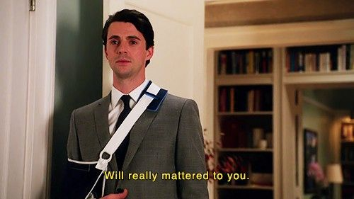 7 Reasons Why The Good Wife S Alicia Florrick And Finn Polmar Are Perfect For Each Other Good Wife Good Things Matthew Goode