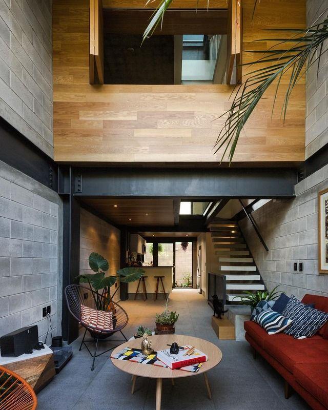 ... Coole Architektur, Tropische Architektur, Architektur Innenarchitektur, Innenarchitektur  Wohnzimmer, Innenraum, Haus Touren, Deko Element Innenbereich