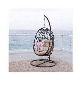 Amazon Com Best Selling Egg Shaped Outdoor Swing Chair Patio