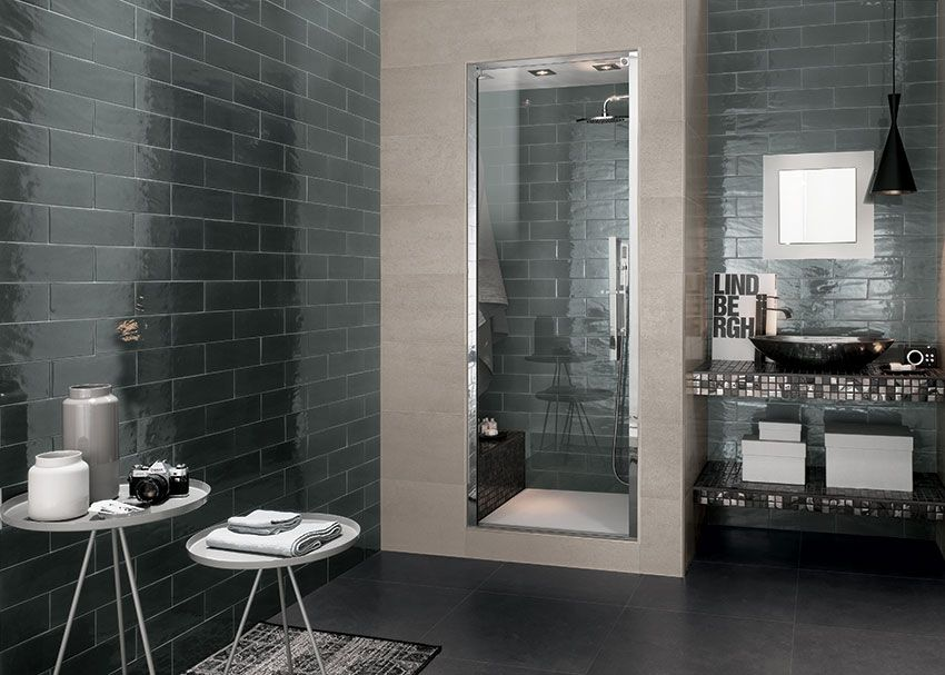 Get Your Bathroom a New Look with Those Ideas