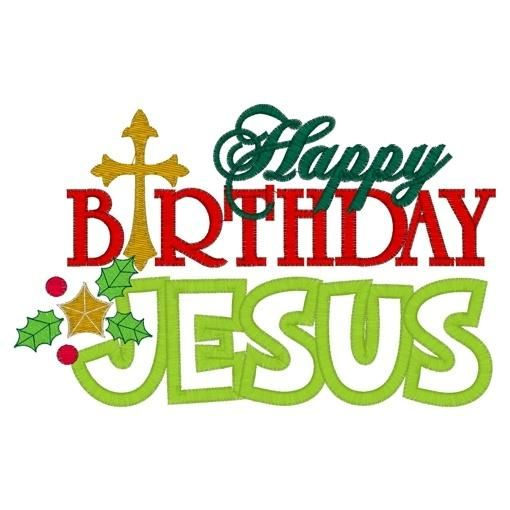Happy Birthday Jesus With Images Happy Birthday Jesus