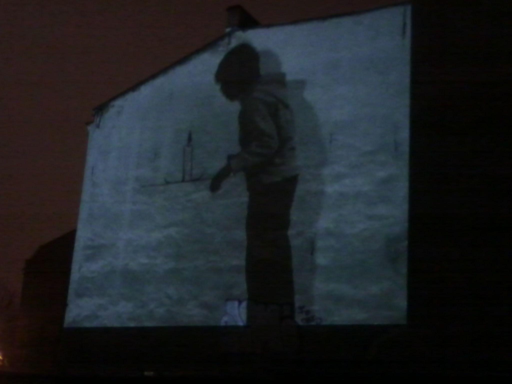 Narracje Festival  art thou gone, beloved ghost... Gdańsk, Poland.